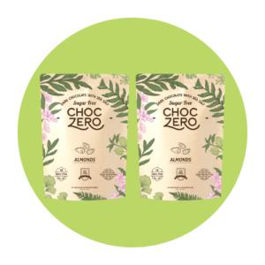 Choc Zero Dark Chocolate