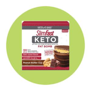 Slimfast Keto Fat Bombs