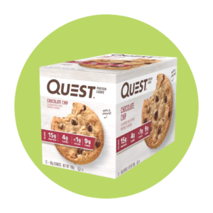 Quest Chocolate Chip