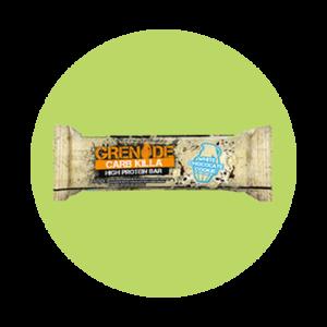 grenade bars